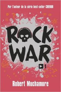 rockwar