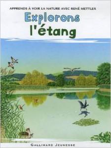 etang
